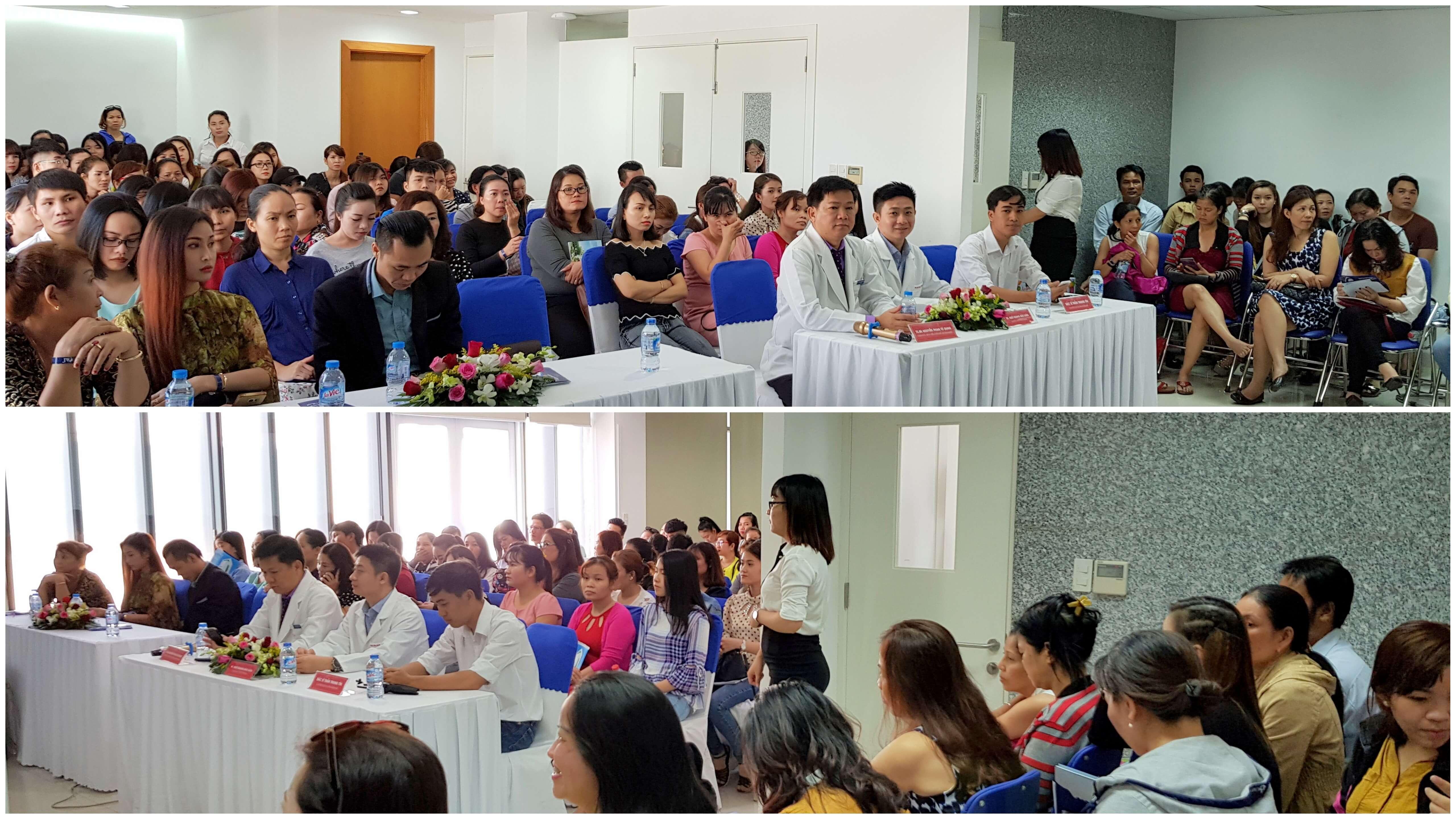Công nghệ thẩm mỹ nâng mũi S Line Plus ra mắt lần  tại Việt Nam