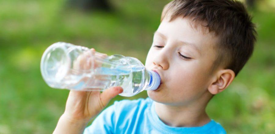 xử lý khi con nít uống phải hóa chất