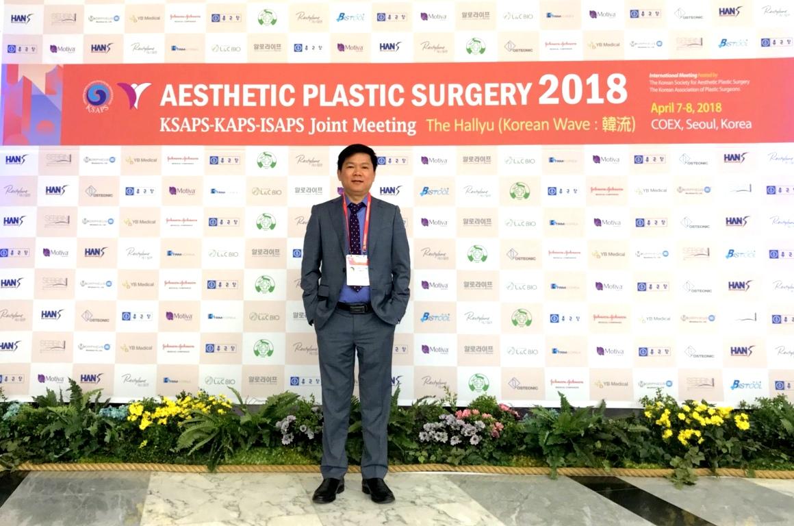 Bác sĩ Việt Nam hội nhập với quốc tế