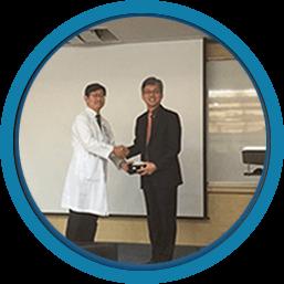 Hội nghị chuyên đề chỉnh hình Severance phẫu thuật trực tiếp