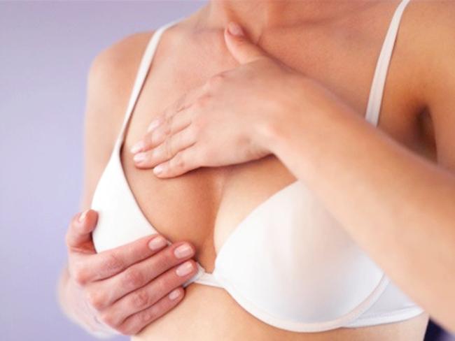 massage sau nâng ngực