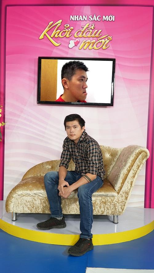 Chàng trai Phú Yên xóa mặc cảm tự ti sau phẫu thuật hàm móm - Ảnh 7
