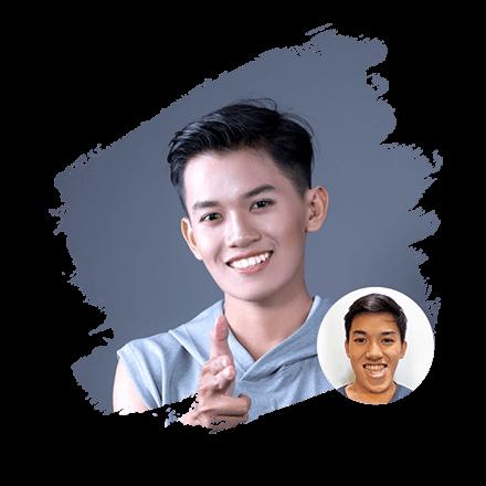 Khánh Du: Hành trình từ chàng móm thành hotboy sĩ quan Công an