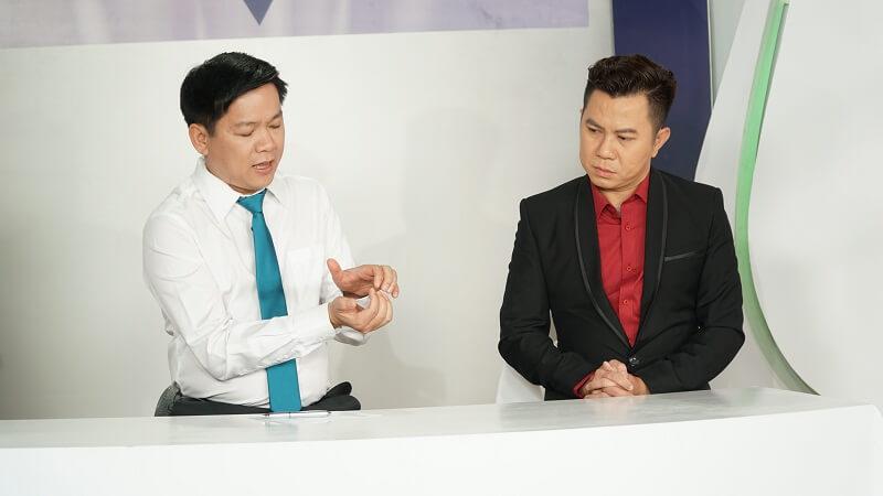 Chàng trai Phú Yên xóa mặc cảm tự ti sau phẫu thuật hàm móm - Ảnh 4