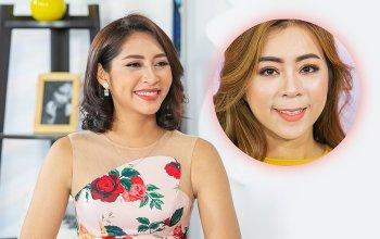 Nhờ thẩm mỹ mắt, nữ DJ được Hoa hậu đặng Thu Thảo khen không ngớt lời