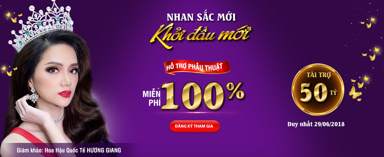 Banner nsm kdm khuyến mãi 100%