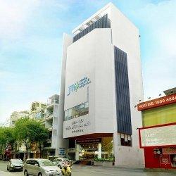 Bệnh viện thẩm mỹ uy tín ở Sài Gòn – Bệnh viện JW Hàn Quốc
