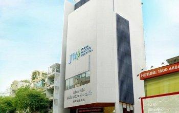 Bệnh viện thẩm mỹ uy tín ở Sài Gòn - Bệnh viện JW Hàn Quốc