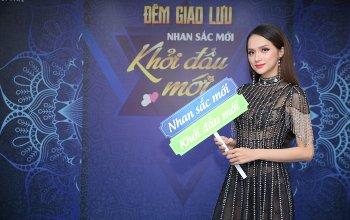"""Hoa hậu Hương Giang: """"Tôi ủng hộ những người dũng cảm dám đối mặt với phẫu thuật thẩm mỹ"""""""