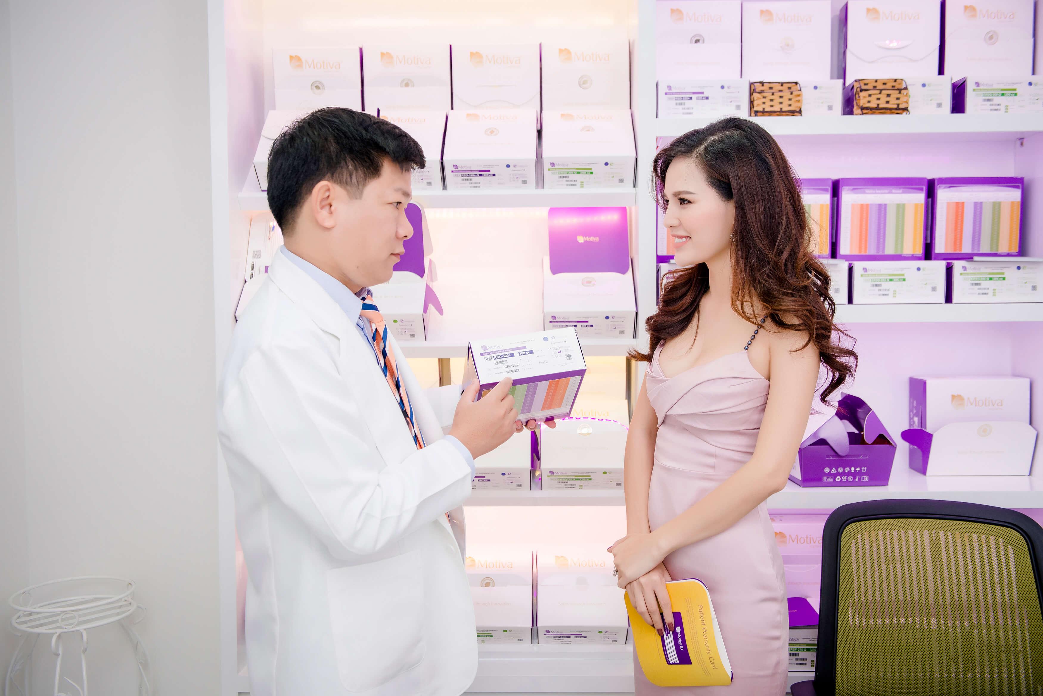 Phẫu thuật nâng ngực như thế nào - Nhật kí người trong cuộc - Ảnh 6