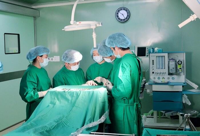 Có nên phẫu thuật hàm móm không -  5 vấn đề cần quan tâm khi thẩm mỹ-hình 3