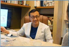 Diễn thuyết chuyên đề tại Đại hội học thuật Hiệp hội phẫu thuật thẩm mỹ Hàn Quốc