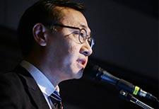 Diễn thuyết chuyên đề tại Đại hội học thuật phẫu thuật thẩm mỹ Quốc tế