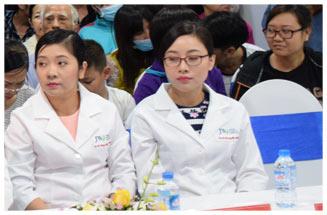 Chuyên đề Nha khoa trẻ em ngày hội chăm sóc răng miệng toàn diện cùng chuyên gia Hàn Quốc 2017