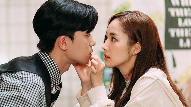 """Park Seo Joon đích thị  là nam thần hoàn hảo trong """"Thư Kim Kim sao thế?-hình 9"""