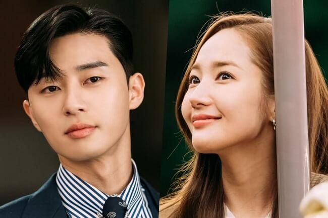 """Park Seo Joon đích thị  là nam thần hoàn hảo trong """"Thư Kim Kim sao thế?-hình 14"""