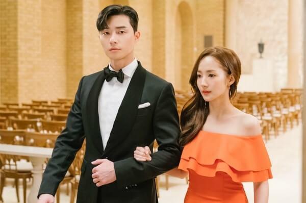 """Park Seo Joon đích thị  là nam thần hoàn hảo trong """"Thư Kim Kim sao thế?-hình 8"""