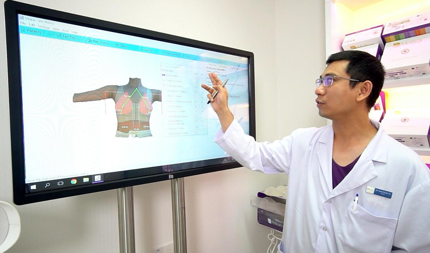 Phẫu thuật nâng ngực có ảnh hưởng gì không-Hình 6