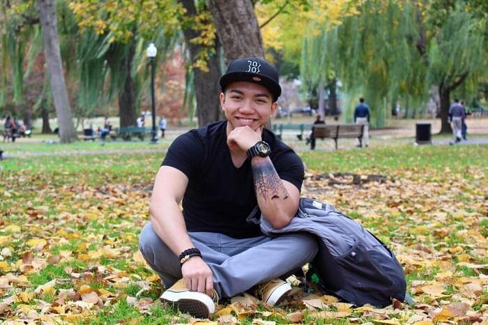 Bill Lê và câu chuyện nữ chuyển giới thành nam ở Việt Nam - Ảnh 1