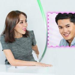 Soái ca 9X khiến diễn viên hài Thu Trang giật mình