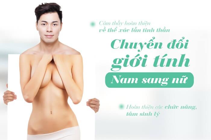 Phẫu thuật chuyển giới từ nam sang nữ như thế nào-hình 2