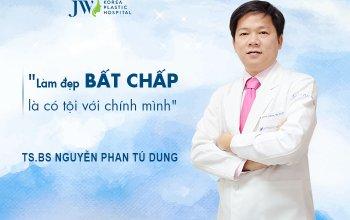 bác sĩ thẩm mỹ giỏi tại TPHCM