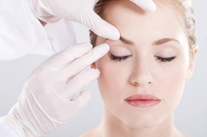 Chi phí cắt mắt 2 mí – Những vấn đề cần nắm khi thẩm mỹ-hình 2