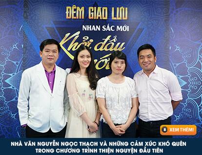 Nhà văn Nguyễn Ngọc Thạch_Mobile