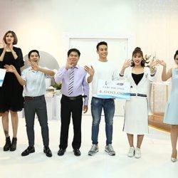 """""""Giải mã nhan sắc"""" tập 3 siêu mẫu Lâm Kỳ Nguyên khiến cả trường quay ngỡ ngàng"""
