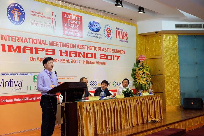 Bệnh viện Thẩm mỹ được mạng xã hội đánh giá cao nhất tại Việt Nam-hình 6