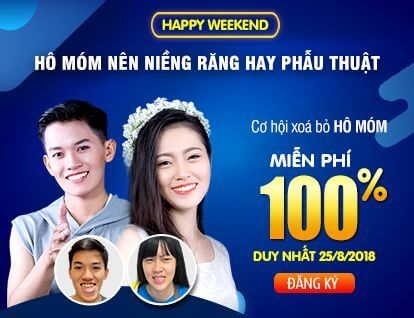 Banner Happy Weekend – Mobile
