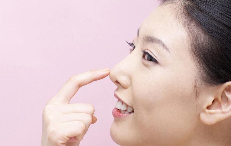 Nâng mũi bằng sụn tai