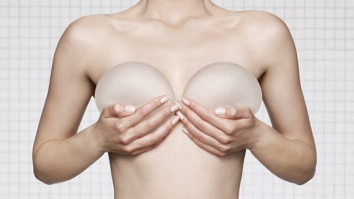 Túi độn ngực