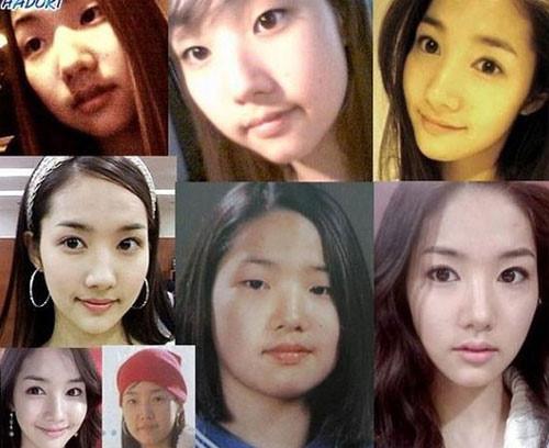 Siêu phẩm thẩm mỹ Park Min Young chương trình truyền hình - Ảnh 7