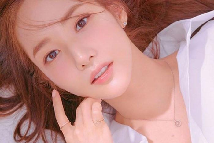 Siêu phẩm thẩm mỹ Park Min Young chương trình truyền hình - Ảnh 11