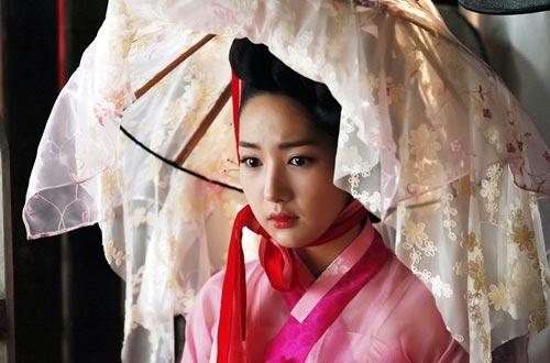 Siêu phẩm thẩm mỹ Park Min Young chương trình truyền hình - Ảnh 9