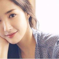 Park Min Young trước phẫu thuật thẩm mỹ