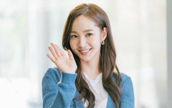 Top 8 phim của Park Min Young được chú ý nhất