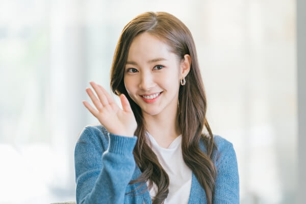 Phim của Park Min Young