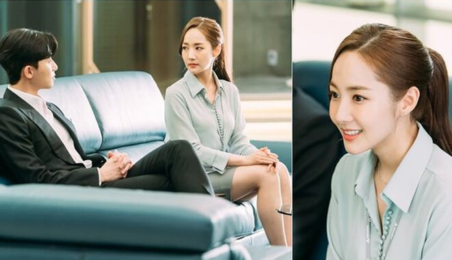 Phim của Park Min Young_10