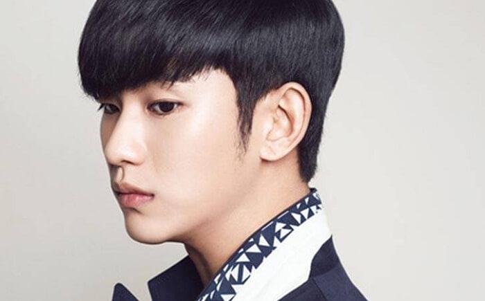 Những sao nam Hàn không phẫu thuật thẩm mỹ - Ảnh 1