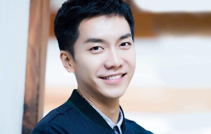 Những sao nam Hàn không phẫu thuật thẩm mỹ - Ảnh 6