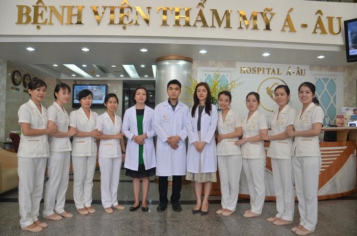 Sửa mũi ở đâu đẹp TP.HCM - Top 5 Bệnh viện uy tín - ảnh 8