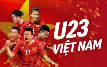 Điều chưa từng xảy ra – Olympic Việt Nam làm nên kỷ lục ASIAD 2018
