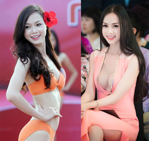 Top 5 những sao Việt phẫu thuật thẩm mỹ vòng 1-hình 6