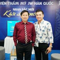 Nghệ sĩ Quang Minh ngỡ ngàng trước màn lột xác của thí sinh Nhan sắc mới – Khởi đầu mới