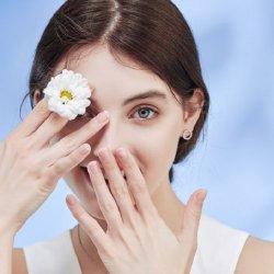 Nhấn mí mắt có hại không? 3 nguyên tắc sống còn phải nhớ