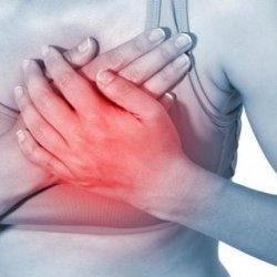 Cảnh báo biến chứng do nâng ngực sai cách