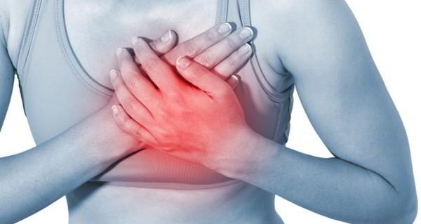 ca biến chứng nâng ngực