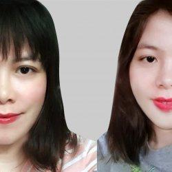 Cô giáo Bình Định với hành trình phẫu thuật hàm tìm lại chính mình